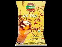 Lemon Flavor Ice Tea