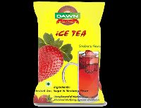 Strawberry Flavor Ice Tea
