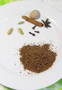 Instant Masala Tea Powder