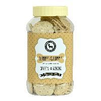 320 Gms Huft Chicken Dog Biscuits