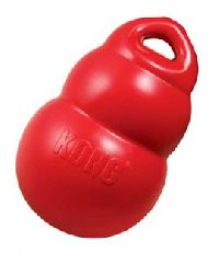 Large Kong Bounzer Interactive Dog Toy