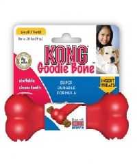 Kong Goodie Bone Dog Toy- Small