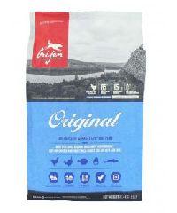 11kg Orijen Original Dog Food