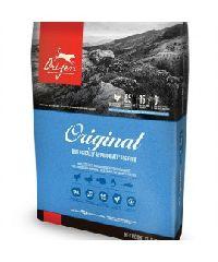 2kg Orijen Original Dog Food