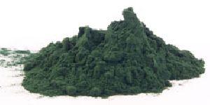 Raw Spirulina Powder