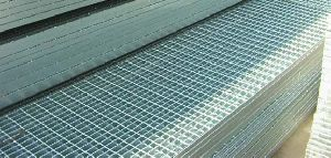 Electro Forged Steel Gratings