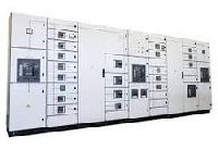 Automation Power Control Panel