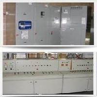 electrical assembly panel