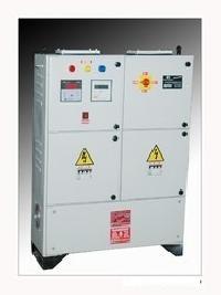 Energy Saver Control Panel