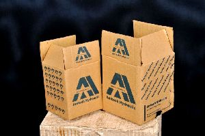 Pack N Care Corrugated Boxes