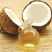 Cold Pressed Organic Coconut Oil