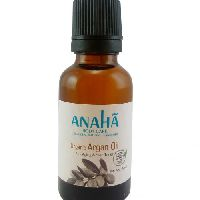 Cold Pressed Organic Moroccan Argan Oil