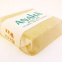 Pure Unrefined Beeswax