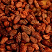 Unfermented Cacao Beans