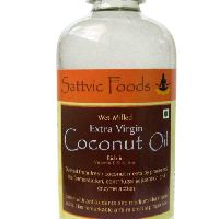 Wet-milled Extra Virgin Coconut Oil