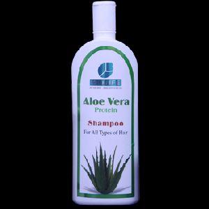 Aloe Vera Protein Shampoo