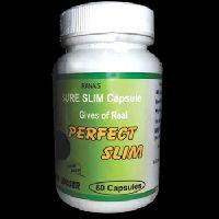 Perfect Slim Herbal Capsule