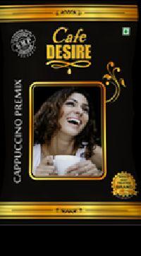 Cappuccino Instant Coffee Premix