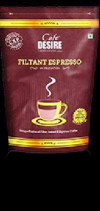 Filtant Espresso Coffee