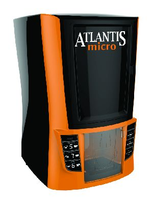 Atlantis Micro Tea Coffee Vending Machine