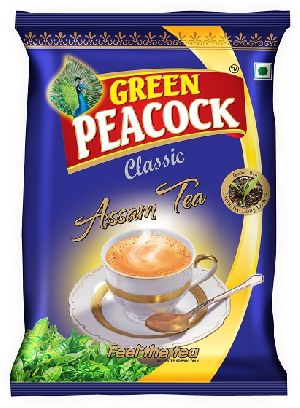 Green Peacock Tea - Classic