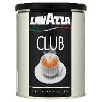 Lavazza Club Coffee