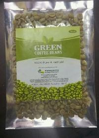 Green Coffee Beans (Arabica)