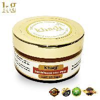 Khadi Global Sandalwood Face Pack