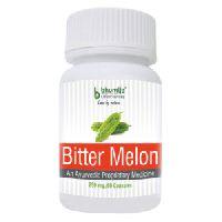 bitter melon capsules