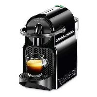 Nespresso Inissia Black Coffee Machine