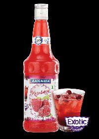 Raspberry Fruit Twist
