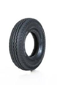 Rickshaw Wheel Tyre