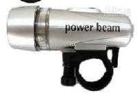 Bicycle Head Lights With Power Beam