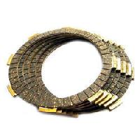 Two Wheelers Clutch Plates