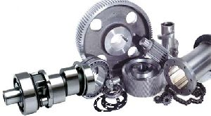 Suzuki Two Wheeler Spare Parts