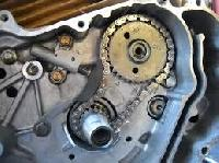 Cam Chain Adjuster