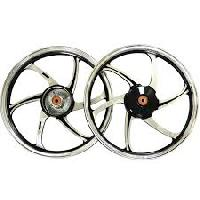Motorcycle Wheel Rim