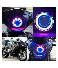 Two Vehicle Head Light