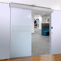 Premium Plus Auto Sliding Door System