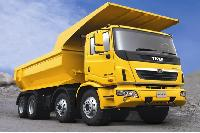 Tata Heavy Trailer