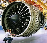 Dart Series Of Aircraft Engines