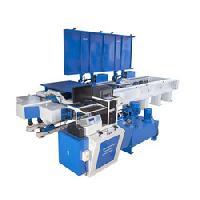 Electronic Horizontal Chain Testing Machine