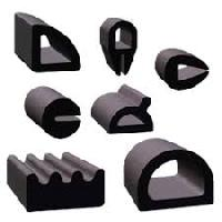 Extrusion Rubber Parts
