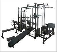 12 Station Gym Equipments