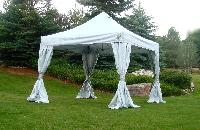 Pop UP Tent w/CRS POLYESTER WALL ENCLOSURE