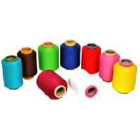 Covered Spandex Yarn