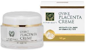 Nature's Beauty Anti-Wrinkle New Zealand Sheep / Ovine Placenta Cream