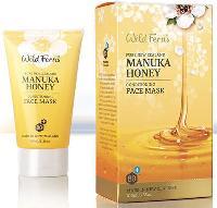 Wild Ferns Manuka Honey 80+ Conditioning Face Mask (100ml)