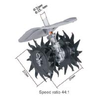 BRUSH CUTTER ROTOTILLER STAR BLADE AG02-YWC3