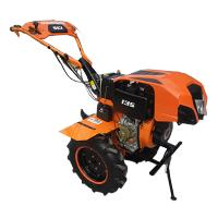 POWER WEEDER CENTRE ROTARY REAPER SPECIAL 7 hp DIESEL AG18-TR 4